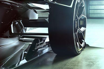 2019 Lamborghini Lambo V12 Vision Gran Turismo 12