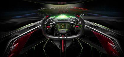 2019 Lamborghini Lambo V12 Vision Gran Turismo 15