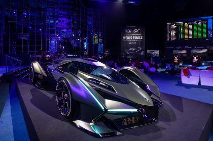 2019 Lamborghini Lambo V12 Vision Gran Turismo 18