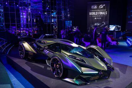 2019 Lamborghini Lambo V12 Vision Gran Turismo 19
