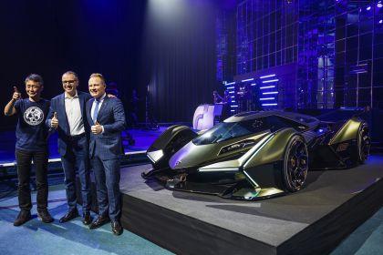 2019 Lamborghini Lambo V12 Vision Gran Turismo 20