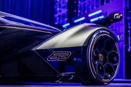 2019 Lamborghini Lambo V12 Vision Gran Turismo 22