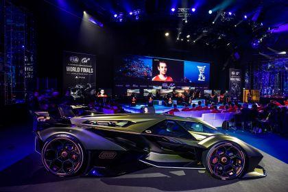 2019 Lamborghini Lambo V12 Vision Gran Turismo 24