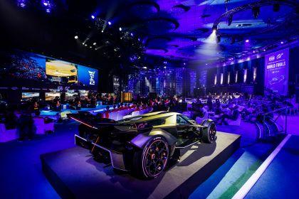 2019 Lamborghini Lambo V12 Vision Gran Turismo 25