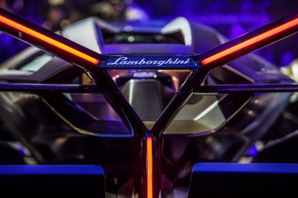 2019 Lamborghini Lambo V12 Vision Gran Turismo 30