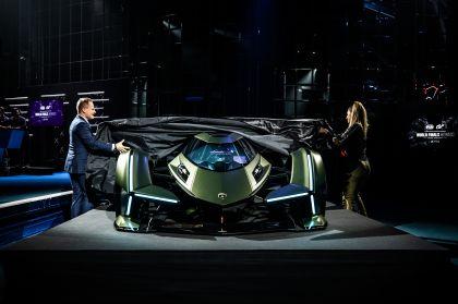 2019 Lamborghini Lambo V12 Vision Gran Turismo 32