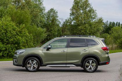 2020 Subaru Forester e-BOXER 2