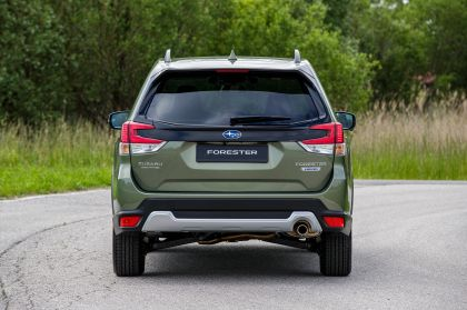 2020 Subaru Forester e-BOXER 5