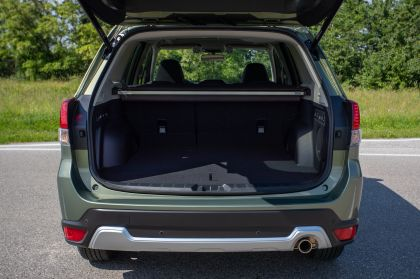 2020 Subaru Forester e-BOXER 6
