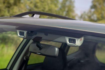 2020 Subaru Forester e-BOXER 8