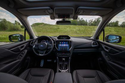 2020 Subaru Forester e-BOXER 9