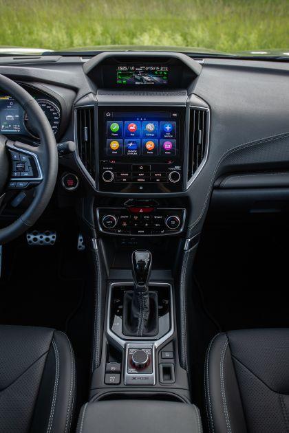 2020 Subaru Forester e-BOXER 10