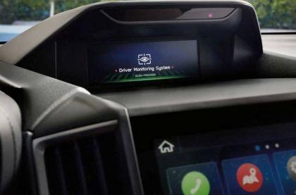 2020 Subaru Forester e-BOXER 11