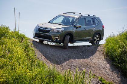 2020 Subaru Forester e-BOXER 13
