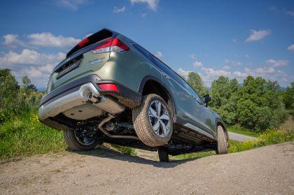 2020 Subaru Forester e-BOXER 16