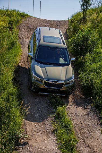 2020 Subaru Forester e-BOXER 18