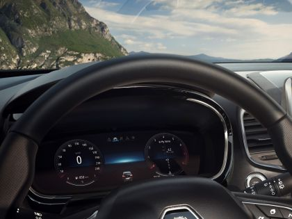 2020 Renault Espace 14