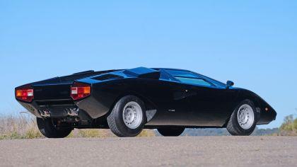 1975 Lamborghini Countach LP 400 Periscopio 3