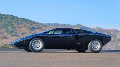 1975 Lamborghini Countach LP 400 Periscopio 4