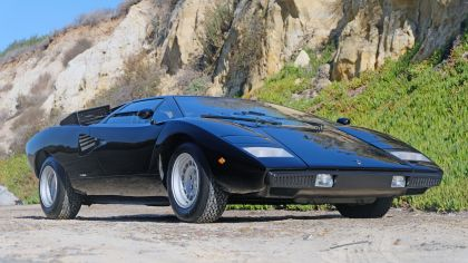 1975 Lamborghini Countach LP 400 Periscopio 7