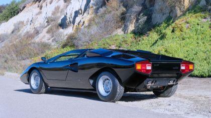 1975 Lamborghini Countach LP 400 Periscopio 9