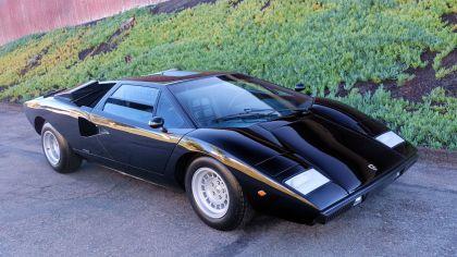 1975 Lamborghini Countach LP 400 Periscopio 10