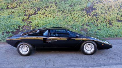 1975 Lamborghini Countach LP 400 Periscopio 11