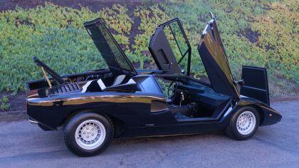 1975 Lamborghini Countach LP 400 Periscopio 12