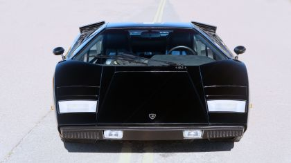 1975 Lamborghini Countach LP 400 Periscopio 13
