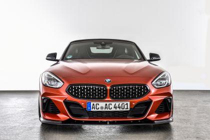 2019 BMW Z4 ( G29 ) M40i by AC Schnitzer 9