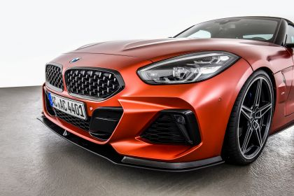 2019 BMW Z4 ( G29 ) M40i by AC Schnitzer 16