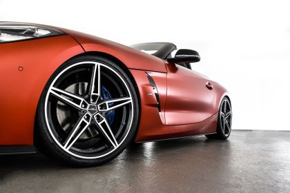 2019 BMW Z4 ( G29 ) M40i by AC Schnitzer 19