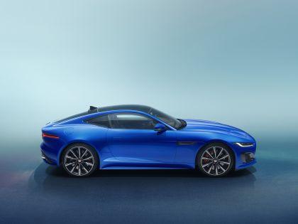 2021 Jaguar F-Type R 2
