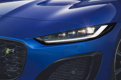2021 Jaguar F-Type R 17
