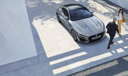 2021 Jaguar F-Type R 24