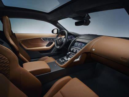 2021 Jaguar F-Type R 27