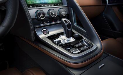 2021 Jaguar F-Type R 29