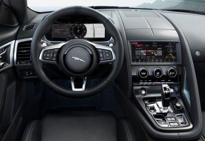 2021 Jaguar F-Type R 32