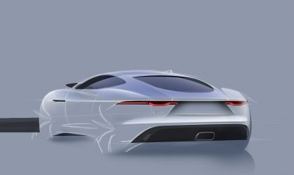 2021 Jaguar F-Type R 39