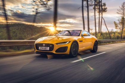 2021 Jaguar F-Type R 48