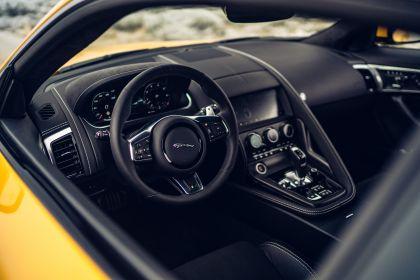 2021 Jaguar F-Type R 74