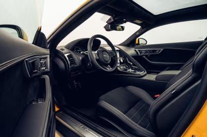 2021 Jaguar F-Type R 75