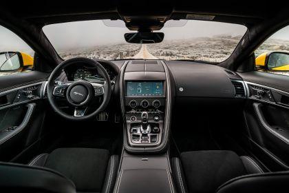 2021 Jaguar F-Type R 77