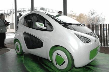 2008 Fiat Phylla 5