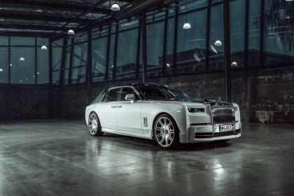 2019 Rolls-Royce Phantom by Spofec 1