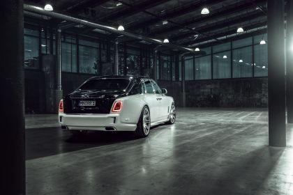 2019 Rolls-Royce Phantom by Spofec 4