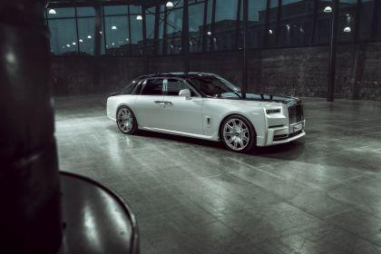 2019 Rolls-Royce Phantom by Spofec 5