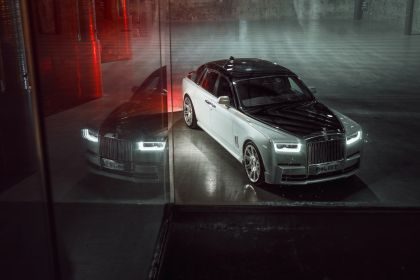 2019 Rolls-Royce Phantom by Spofec 8