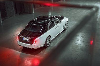 2019 Rolls-Royce Phantom by Spofec 9