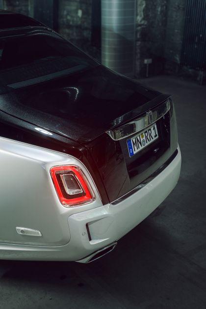2019 Rolls-Royce Phantom by Spofec 11